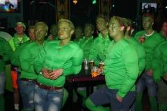 Green Edition 2.0 Tokki 18-2-201700005